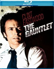 Gauntlet, The (Blu-ray + DVD Combo)