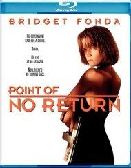 Point Of No Return (Blu-ray + DVD Combo)
