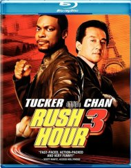 Rush Hour 3 (Blu-ray + DVD Combo)