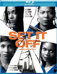 Set It Off (Blu-ray + DVD Combo)
