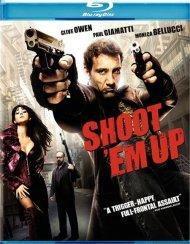 Shoot Em Up (Blu-ray + DVD Combo)