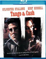 Tango & Cash (Blu-ray + DVD Combo)