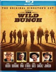 Wild Bunch, The (Blu-ray + DVD Combo)