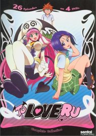 To Love Ru: The Complete Collection