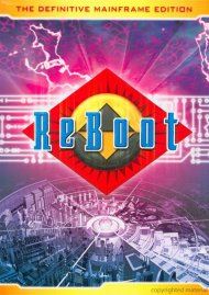 ReBoot: The Definitive Mainframe Edition
