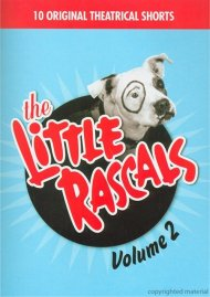 Little Rascals, The: Volume 2