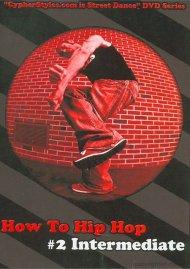 How To Hip Hop 2: Intermediate