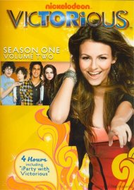 Victorious: Season One - Volume Two
