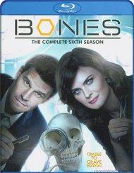 Bones: Season Six