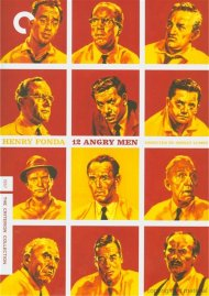 12 Angry Men: The Criterion Collection