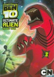 Ben 10: Ultimate Alien - The Wild Truth