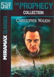 Prophecy, The: 5 Film Collectors Set