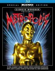 Giorgio Moroder Presents Metropolis: Special Edition