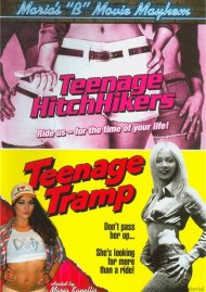 Marias B-Movie Mayhem: Teenage Tramp / Teenage Hitchhikers