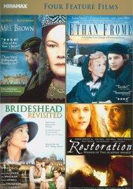 Miramax Classics: 4 Acclaimed Films Vol. 2