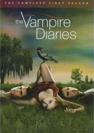Vampire Diaries, The: The Complete First And Second Seasons (2 Pack)