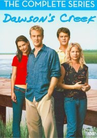 Dawsons Creek: The Complete Series