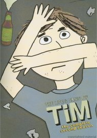 Life & Times Of Tim, The: The Complete Second Season