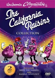 California Raisins Collection, The