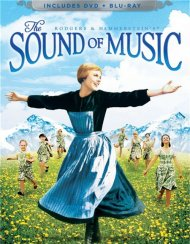 Sound Of Music, The: 45th Anniversary Edition (DVD + Blu-ray)
