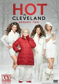 Hot In Cleveland: Season Two
