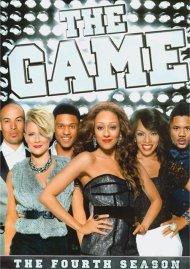 Game, The: The Fourth Season