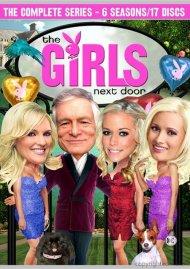 Girls Next Door, The: Complete Collection