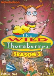 Wild Thornberrys, The: Season Two - Part One