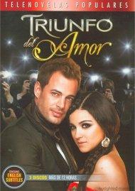 Triunfo Del Amor (Triumph Of Love)