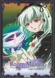 Rozen Maiden: Ouverture (Special)