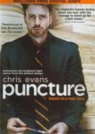 Puncture (DVD + Digital Copy)