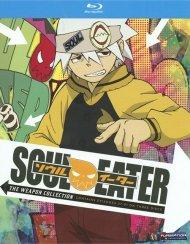 Soul Eater: Part 3 & 4