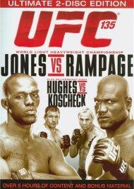 UFC 135: Jones Vs. Jackson