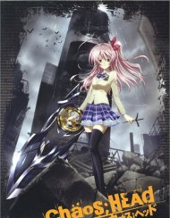Chaos; Head: Complete Series - Limited Edition (Blu-ray + DVD Combo)