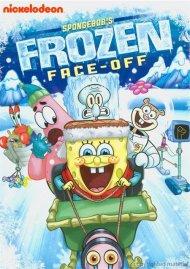 SpongeBob SquarePants: SpongeBobs Frozen Face-Off