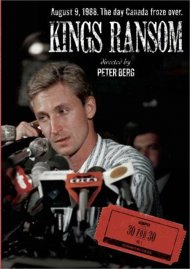 ESPN Films 30 For 30: Kings Ransom