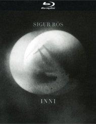 Sigur Ros: Inni (Blu-ray + CD Combo)