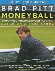Moneyball (Blu-ray + DVD Combo)