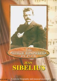 Famous Composers: Jean Sibelius