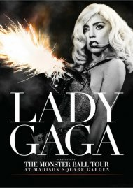 Lady Gaga Presents: The Monster Ball Tour At Madison Square Garden (Edited Version)