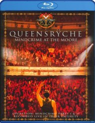 Queensryche: Mindcrime At The Moore