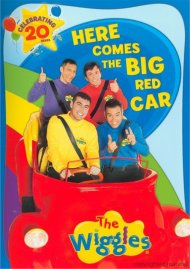 Wiggles, The: Here Comes The Big Red Car