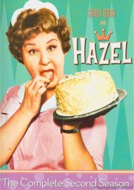 Hazel: The Complete Second Season