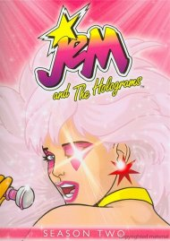 Jem And The Holograms: Season Two