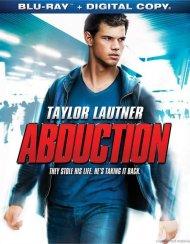 Abduction (Blu-ray + Digital Copy)