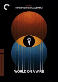 World On A Wire: The Criterion Collection