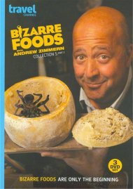 Bizarre Foods: Collection 5 - Part 2
