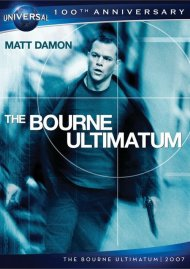 Bourne Ultimatum, The (DVD + Digital Copy)
