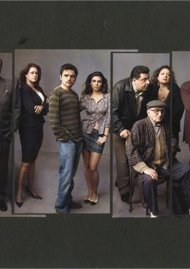 Sopranos, The: The Complete Series