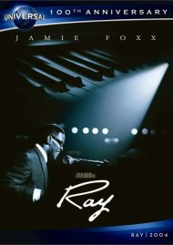 Ray (DVD + Digital Copy)